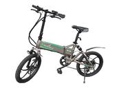 Электровелосипед E-motions Fly New Premium - Фото 0
