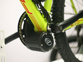 Электровелосипед E-motions Format 27.5 - Фото 1