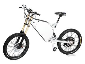 Электровелосипед E-motions MegaVolt 2200W - Фото 0