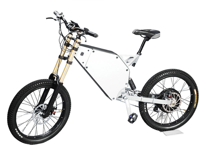 Электровелосипед E-motions MegaVolt 2200W