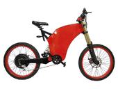 Электровелосипед E-motions MegaVolt Premium - Фото 1