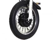 Электровелосипед E-motions MiniMax Premium - Фото 2