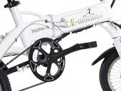 Электровелосипед E-motions MiniMax Premium - Фото 3