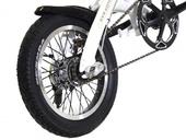 Электровелосипед E-motions MiniMax Premium - Фото 5