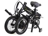 Электровелосипед E-motions MiniMax - Фото 1
