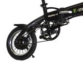 Электровелосипед E-motions MiniMax - Фото 6