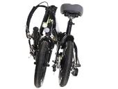 Электровелосипед E-motions MiniMax - Фото 9