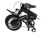 Электровелосипед E-motions MiniMax - Фото 10