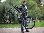 Электровелосипед E-motions Mountain Bike - Фото 2