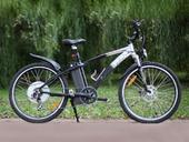 Электровелосипед E-motions Mountain Bike - Фото 3
