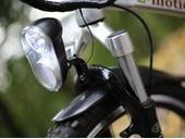 Электровелосипед E-motions Mountain Bike - Фото 4