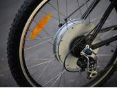 Электровелосипед E-motions Mountain Bike - Фото 5