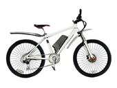 Электровелосипед E-motions Snow Leopard - Фото 0
