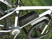Электровелосипед E-motions Snow Leopard - Фото 1