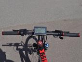 Электровелосипед E-motions Wind Runner 6919M - Фото 1