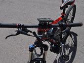 Электровелосипед E-motions Wind Runner 6919M - Фото 2