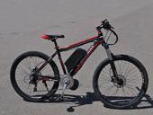 Электровелосипед E-motions Wind Runner 6919M - Фото 3