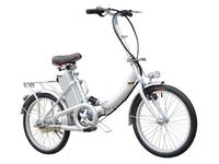 Электровелосипед Ecobahn 604 - Фото 0