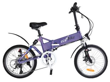 Электровелосипед ECOBIKE F1 350w