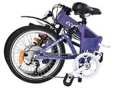 Электровелосипед ECOBIKE F1 350w - Фото 1