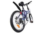 Электровелосипед ECOBIKE F1 350w - Фото 2