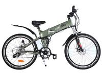 Электровелосипед ECOBIKE Hummer - Фото 0