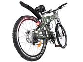 Электровелосипед ECOBIKE Hummer - Фото 1