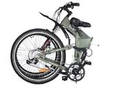 Электровелосипед ECOBIKE Hummer - Фото 2