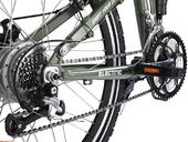 Электровелосипед ECOBIKE Hummer - Фото 3