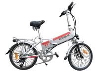 Ecobike Urban X7