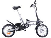 Электровелосипед Ecoffect Cameo Shrinker - Фото 0