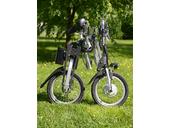Электровелосипед Ecoffect Cameo Shrinker - Фото 9