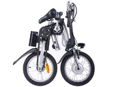 Электровелосипед Ecoffect Cameo Shrinker - Фото 1