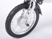 Электровелосипед Ecoffect Cameo Shrinker - Фото 4
