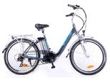 Электровелосипед Ecoffect Citybike 26 - Фото 0
