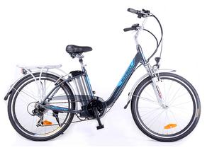 Ecoffect Citybike 26