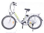 Электровелосипед Ecoffect Citybike 26 - Фото 1