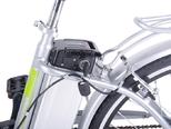 Электровелосипед Ecoffect Citybike 26 - Фото 3