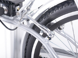 Электровелосипед Ecoffect Citybike 26 - Фото 4