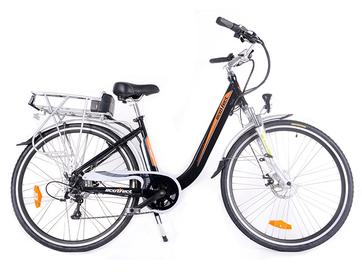 Электровелосипед Ecoffect Citybike 28