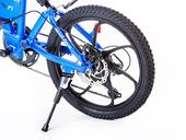 Электровелосипед Ecoffect F1 Премиум - Фото 3