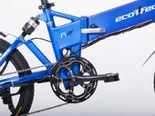 Электровелосипед Ecoffect F1 Премиум - Фото 4