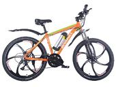 Электровелосипед Ecoffect Rush - Фото 0