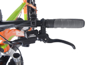 Электровелосипед Ecoffect Rush - Фото 2