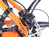 Электровелосипед Ecoffect Rush - Фото 5