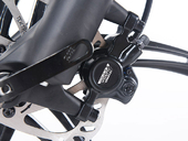 Электровелосипед Ecoffect Rush - Фото 7