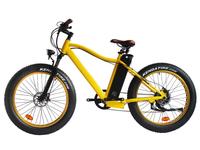Электрофэтбайк El-sport bike TDE-03 350W - Фото 0
