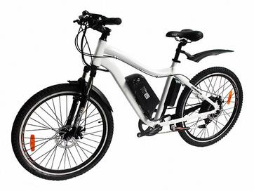 Электровелосипед El-sport bike TDE-10 350W - Фото 0