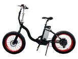 Электрофэтбайк El-sport bike TDN-01 500W - Фото 0