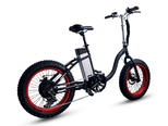 Электрофэтбайк El-sport bike TDN-01 500W - Фото 1